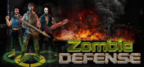 Cover Zombie Defense