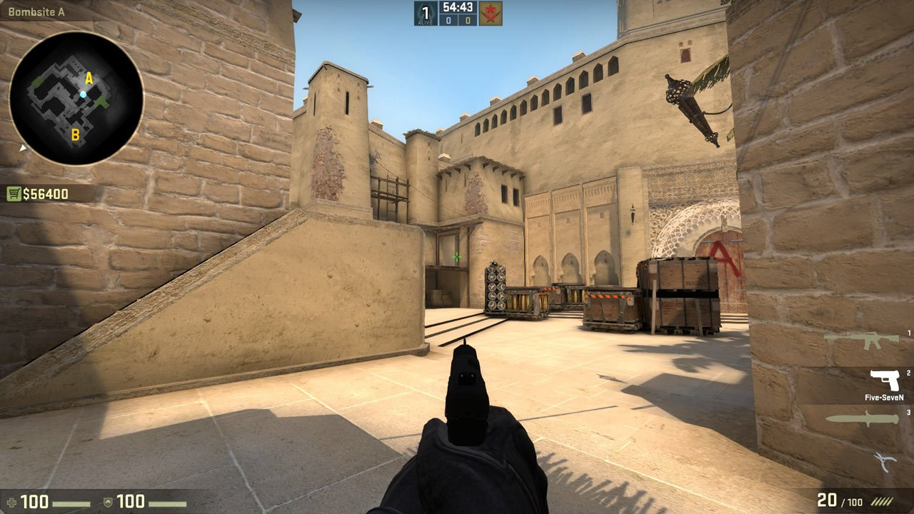 cs go online - screenshot 4