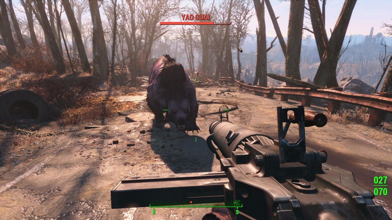fallout 4 online screenshot 1