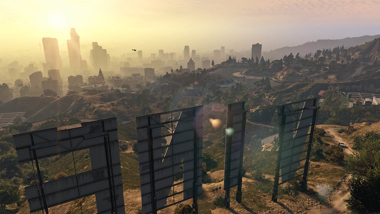 GTA 5 online game - screenshot 4