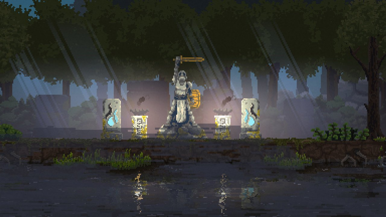 Kingdom: New Lands - EPIC - Screenshot 2