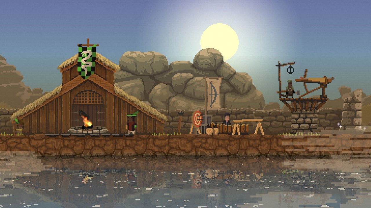 Kingdom: New Lands - EPIC - Screenshot 4